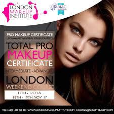 weekend makeup courses wedding hair makeup artist courses in london