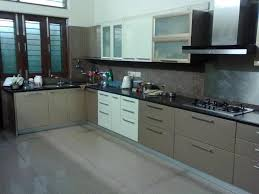 Indian Kitchen Interiors Modern Kitchen Design In India Zhis Me