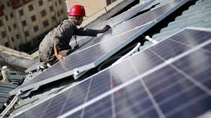 China Eclipses Europe As 2020 Solar Industry Says Eu Tariffs On Imports Will Raise Panel