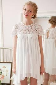white summer dresses white lace dresses to wear this summer 2018 fashiongum