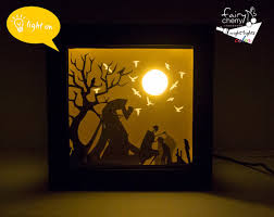 harry potter night light this is a night light inspired by the tale of the three brothers
