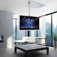 porta tv soffitto supporto per tv da soffitto tutti i produttori design e dell