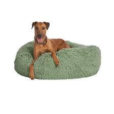 shags wags large bean bag dog bed