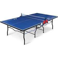 franklin table tennis table franklin sports table tennis to go walmart com