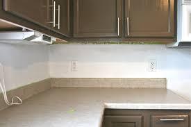 pinspiration monday faux tile backsplash dream green diy