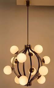 best mid century modern lighting designers