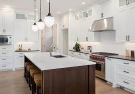 versus light kitchen cabinets light or which choice is right for your kitchen