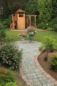 Backyard Play Structure by Backyard Play Areas That Encourage Active Play Install It Direct