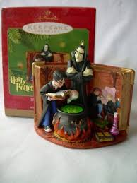 15 best hallmark images on harry potter ornaments
