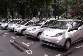nissan kaski pożyczymy auta jak rowery na początek 500 samochodów