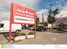 Financiering Media De Dienst En De Financiering Van Markt Redactionele Stock
