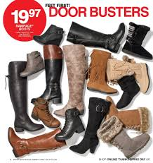 womens boots herbergers herberger s black friday ad 2017