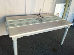 Whitewash Desk Whitewashed Butcherblock Table Fresh Vintage Nc