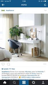 Tableau Memo Ikea by 43 Best Home Offices U0026 Gast Images On Pinterest Live Office