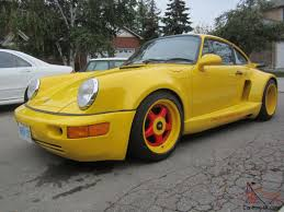 84 94 porsche twin turbo c 2 rs widebody 750 hp 1 1 made maurice smith