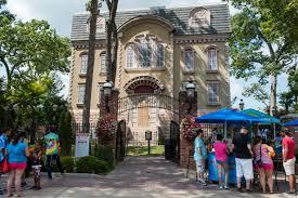 6 Flags Lake George Houdini U0027s Great Escape Six Flags Great Adventure