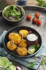 patate douce cuisine boulettes de crevettes et patate douce a vos assiettes