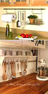 kitchen organisation ideas corner counter shelf storage kitchen counter storage inspirational