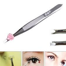 How To Shape Eyebrows With Tweezers Compare Prices On Shaping Eyebrows Tweezers Online Shopping Buy