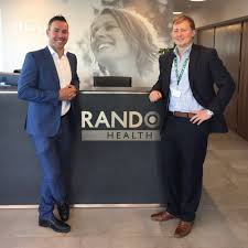 we are randox behind the scenes of randox laboratories