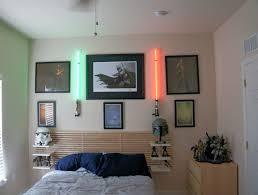 Lightsaber Bedroom Light Imaginations Soar Then Our New Wars Wars Jedis