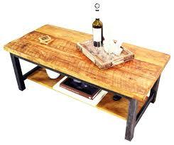 Rustic Coffee Table Legs Rustic Coffee Table Legs Artedu Info