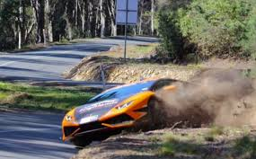 off road lamborghini lamborghini huracan can go off road too w video