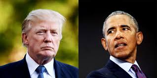 obama is expanding u0027efforts to help puerto rico u0027 while trump is
