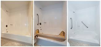 cost to convert bathtub to shower tub to shower conversions