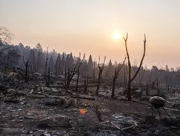 Wildfire Anderson Ca by Napa Sonoma Santa Rosa California Fires 31 Dead Hundreds