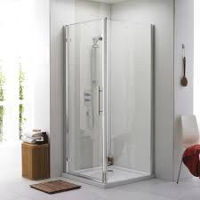 Direct Shower Door Apex 760mm Hinge Shower Door Frameless Shower Doors Shower