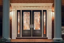 Therma Tru Exterior Door What Does A Door Cost Therma Tru Doors