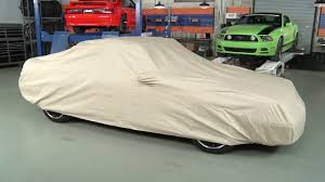car cover for mustang mustang covercraft deluxe custom fit car cover 87 93 gt cobra