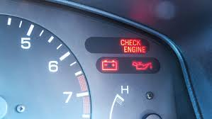 why did my check engine light come on what does the check engine light mean cbs new york