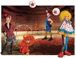 Halloween Circus Costumes Unique Halloween Costumes Kids Parenting