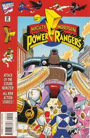 mighty morphin power rangers 8 mighty morphin power