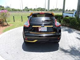 nissan juke cargo space 2015 used nissan juke cpo sv call now 866 464 3043 at royal