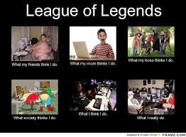 your daily dose of league of legends memes album on imgur
