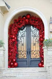 front door wreaths unique doors decor designer ideas