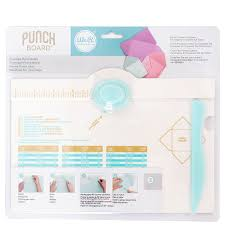 Punch Home Design Uk We R Memory Keepers Envelope Punch Board Amazon Co Uk Kitchen U0026 Home