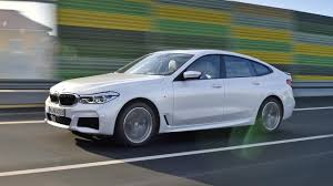 bmw 6 series gran turismo review top gear