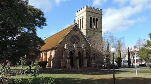 st mark u0027s anglican church warwick wikipedia