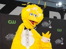 big bird s birthday sesame s 40th gets a shout out from