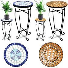 outdoor mosaic bistro table patio mosaic patio furniture mosaic patio furniture mosaic tile