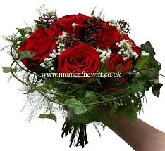 wedding flowers sheffield bridal bouquet featuring roses gyp skimma an