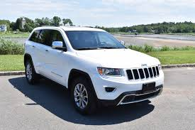 2014 blue jeep grand cherokee 2014 jeep grand cherokee limited roof navi back cam clean