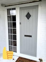 Composite Exterior Doors 44 Best Endurance Door Side Panels Images On Pinterest Composite