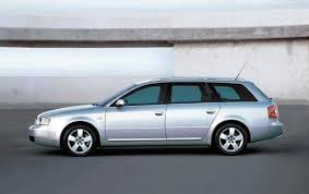2003 audi a6 review used 2002 audi a6 wagon pricing for sale edmunds