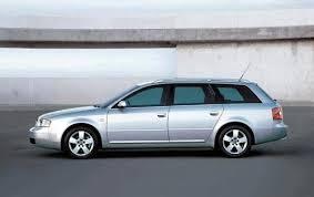 audi edmunds used 2002 audi a6 wagon pricing for sale edmunds