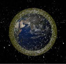 space junk tracking u0026 removing orbital debris